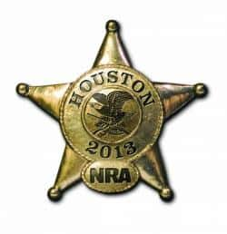 Houston, Texas To Host Largest Gun Exhibit in Country