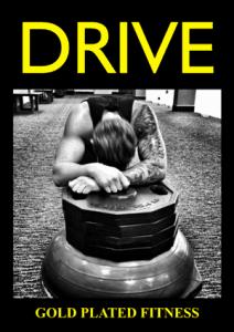 GPF Drive At top SOP