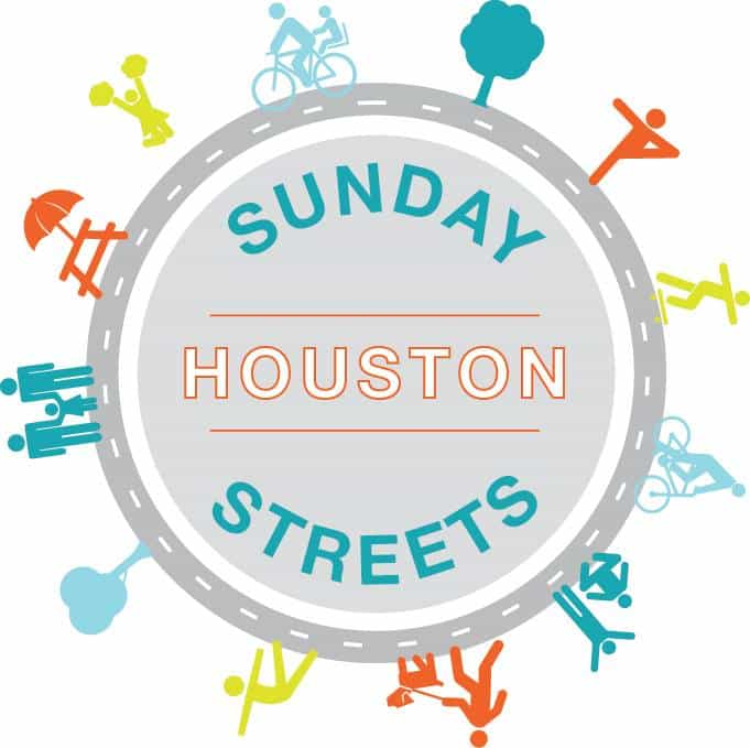 City of Houston Re-launches Sunday Streets Houston 1