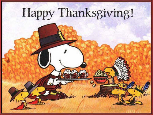 Happy Thanksgiving Says Houston Police Department 1