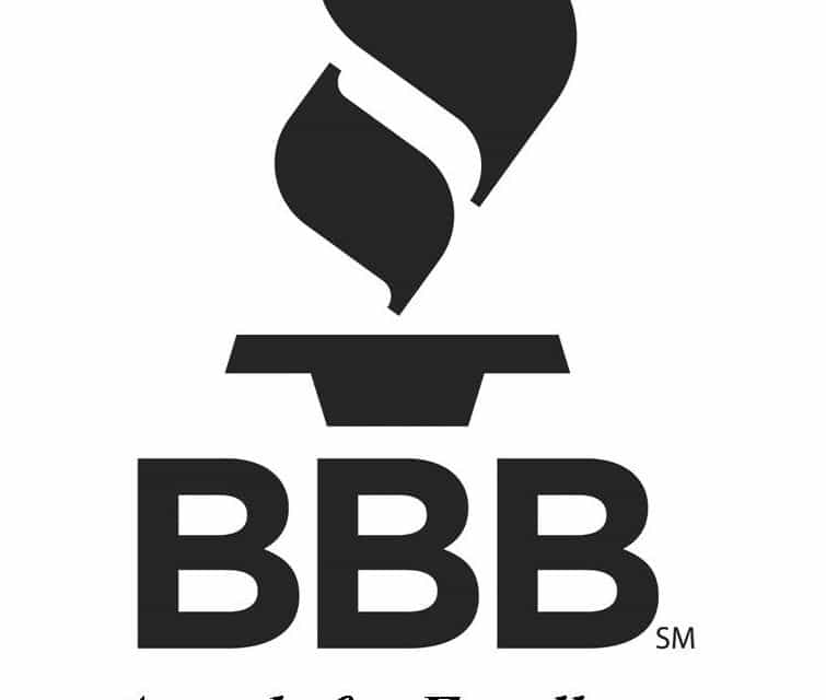 Better Business Bureau Recognizes Incredible Renovations, LLC  with the 2017 Pinnacle Award