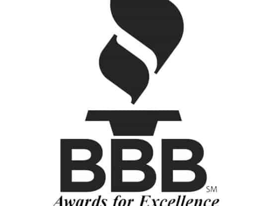 BBB Pinnacle 2017